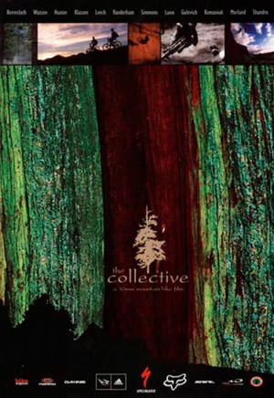The Collective (2005) (Retail / Rental)