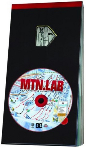 Mountain Lab (2005) (with Book) (Retail / Rental)