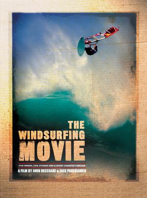 The Windsurfing Movie (2007) (Retail / Rental)