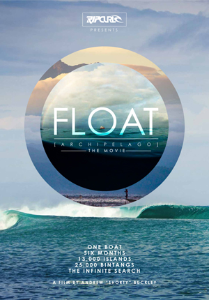 Float: Archipelago (2011) (Retail / Rental)