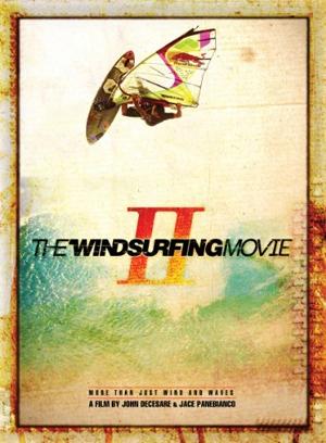 The Windsurfing Movie 2 (2010) (Retail / Rental)