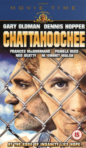 Chattahoochee (1990) (Laser Disc) (Deleted)