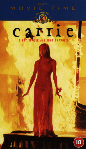 Carrie (1976) (Video CD) (Deleted)