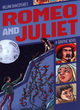 Image for William Shakespeare's Romeo and Juliet  : a graphic novel