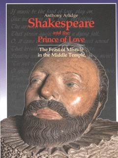 Shakespeare and the Prince of Love