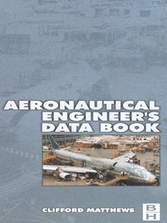 Aeronautical Engineers' Data Book