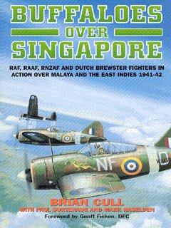 Buffaloes Over Singapore