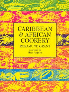 Caribbean & African Cookery