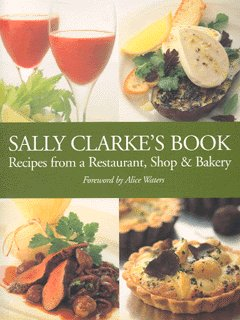 Sally Clarke's Book