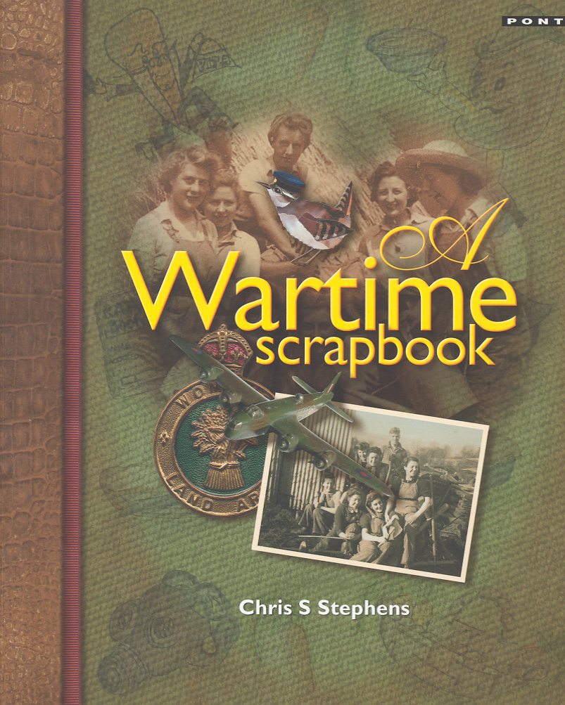 A Wartime Scrapbook