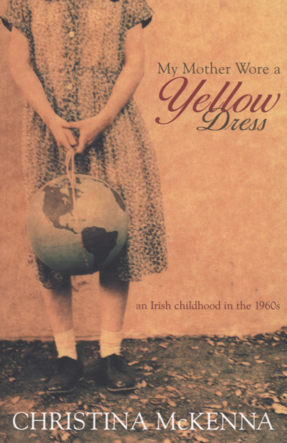 My Mother Wore a Yellow Dress