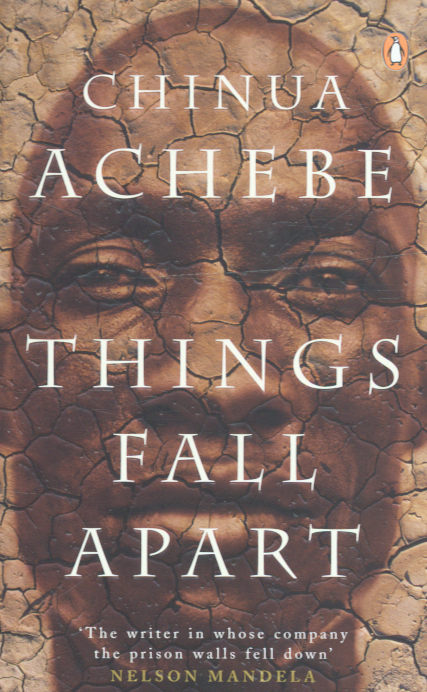 analysis and evaluation of things fall apart