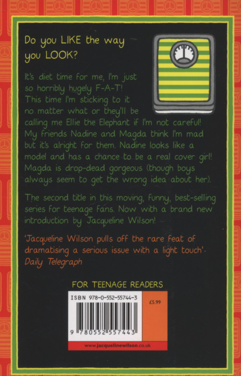 girls under pressure Girls under pressure [jacqueline wilson] on amazoncom free shipping on qualifying offers magda is tall and glamorous, nadine is willowy and gothic and elliewell, ellie is just plain normal the three girls have been best friends forever.