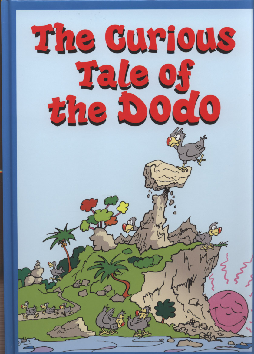 The Curious Tale of the Dodo.