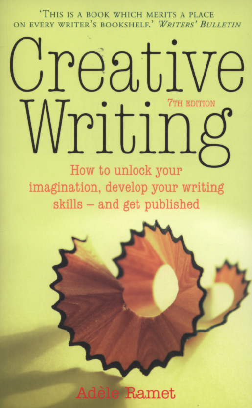 Creative Writing Thesis