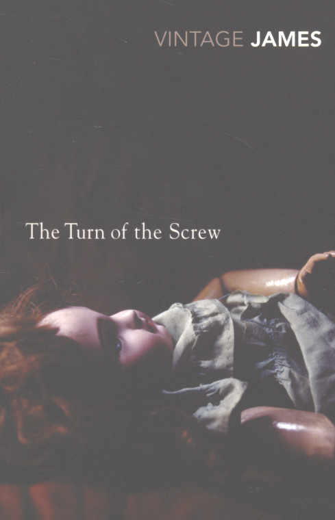 The turn of the screw theme essay