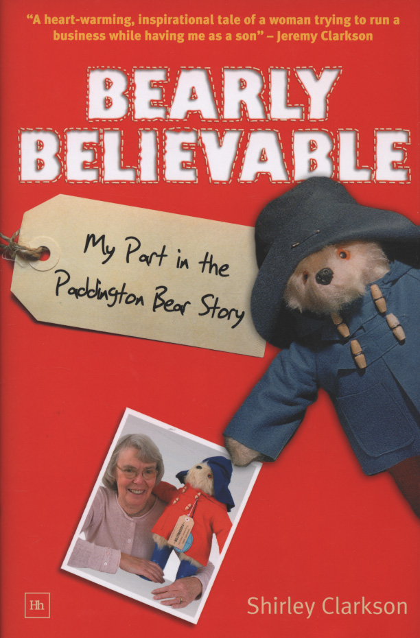 Bearly Believable