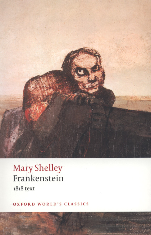 the relationship of mary shelleys frankenstein to society