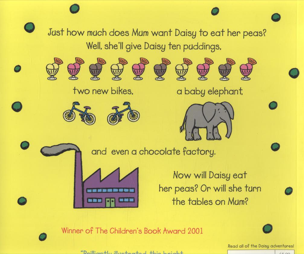daisy eat your peas pdf