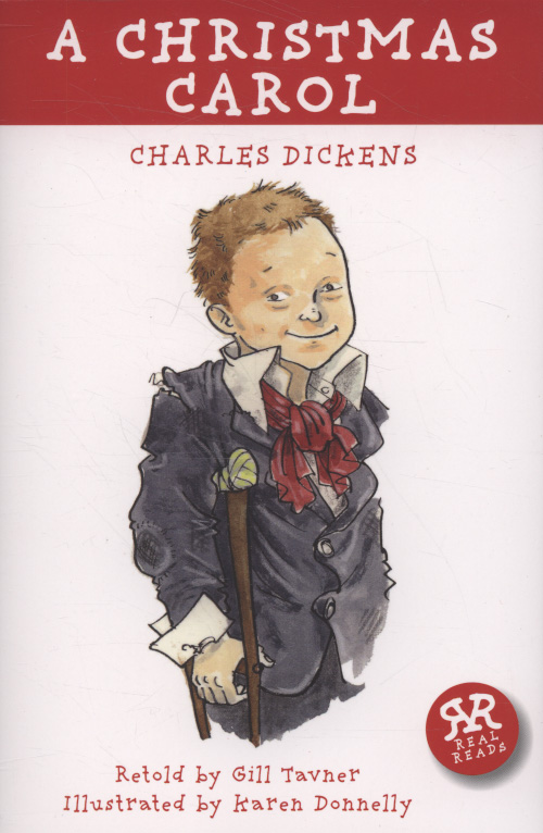 A Christmas carol by Dickens, Charles (9781906230029) | BrownsBfS