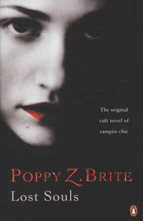 Lost souls by Brite, Poppy Z. (9780141048932) | BrownsBfS