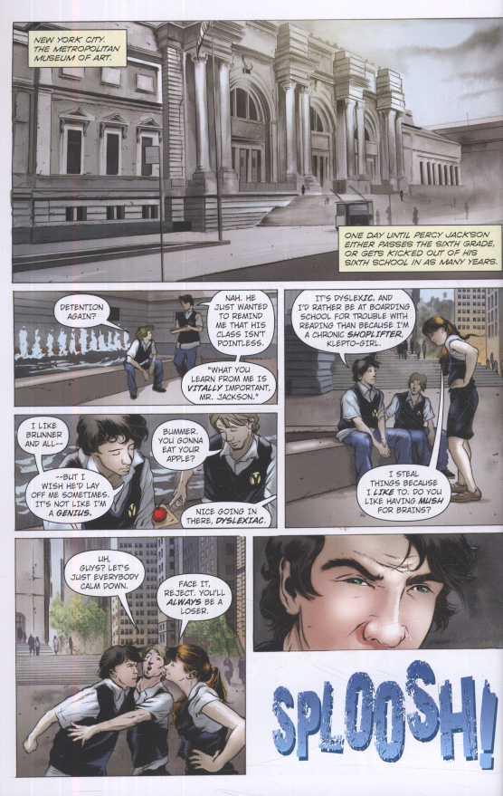 the lightning thief graphic novel pdf