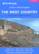 Image for The West Country  : Cornwall, Devon, Dorset and Somerset.