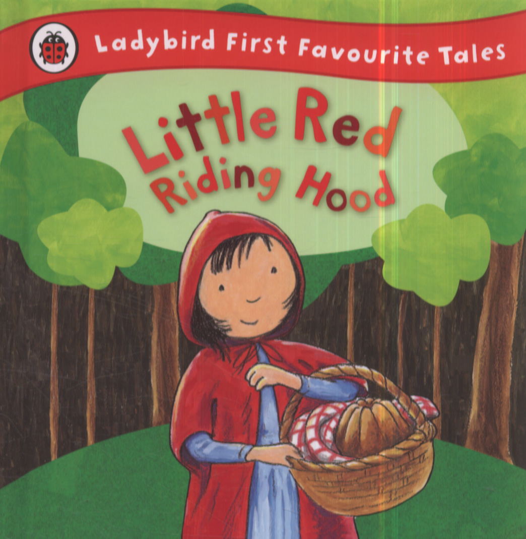 retelling of little red riding hood essay