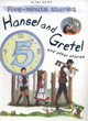 Image for Hansel and Gretel and other stories