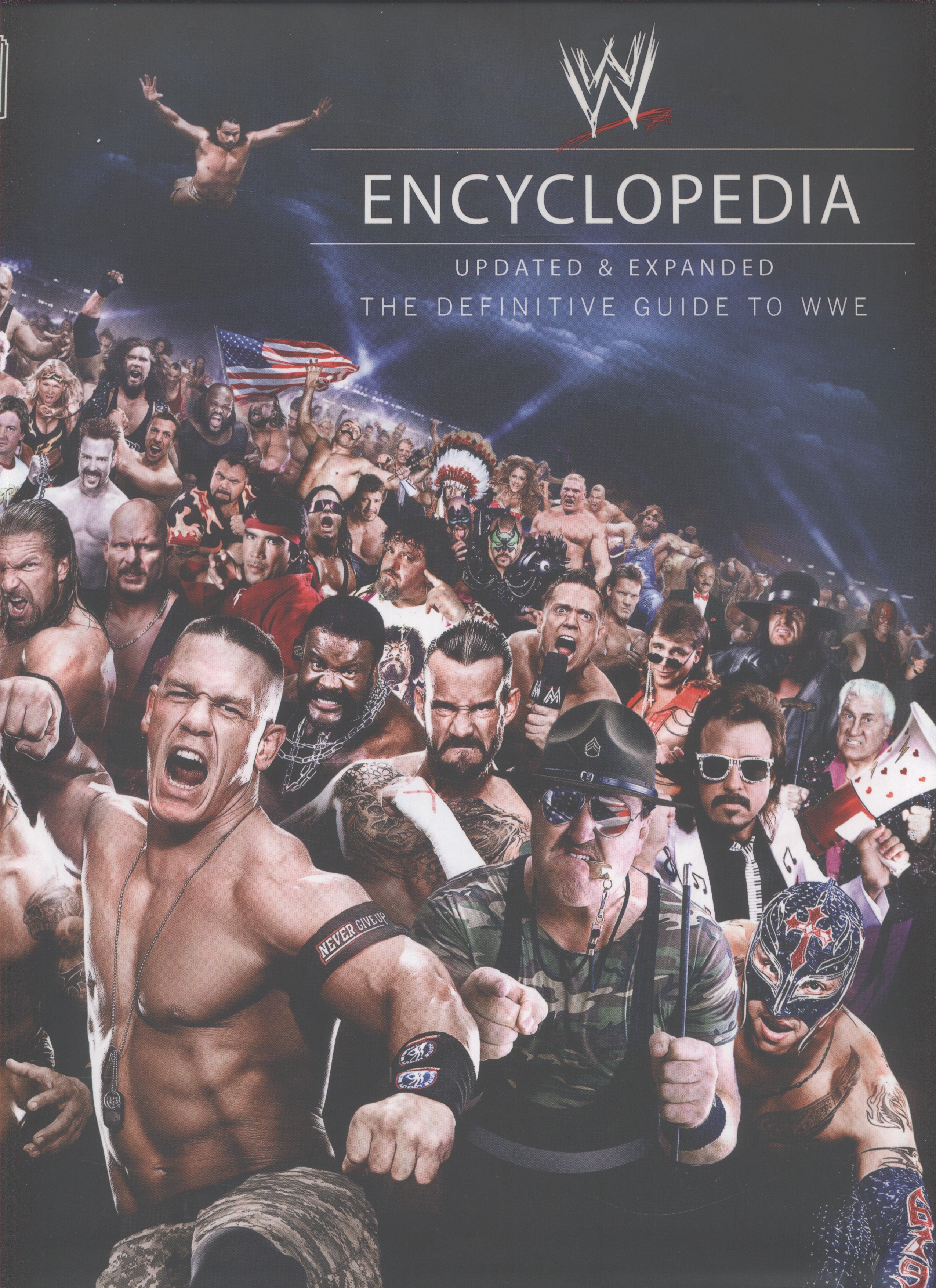 The Definitive Ranking Of Mary Kate And Ashley Olsen S: WW Encyclopedia : The Definitive Guide To WWE By Shields