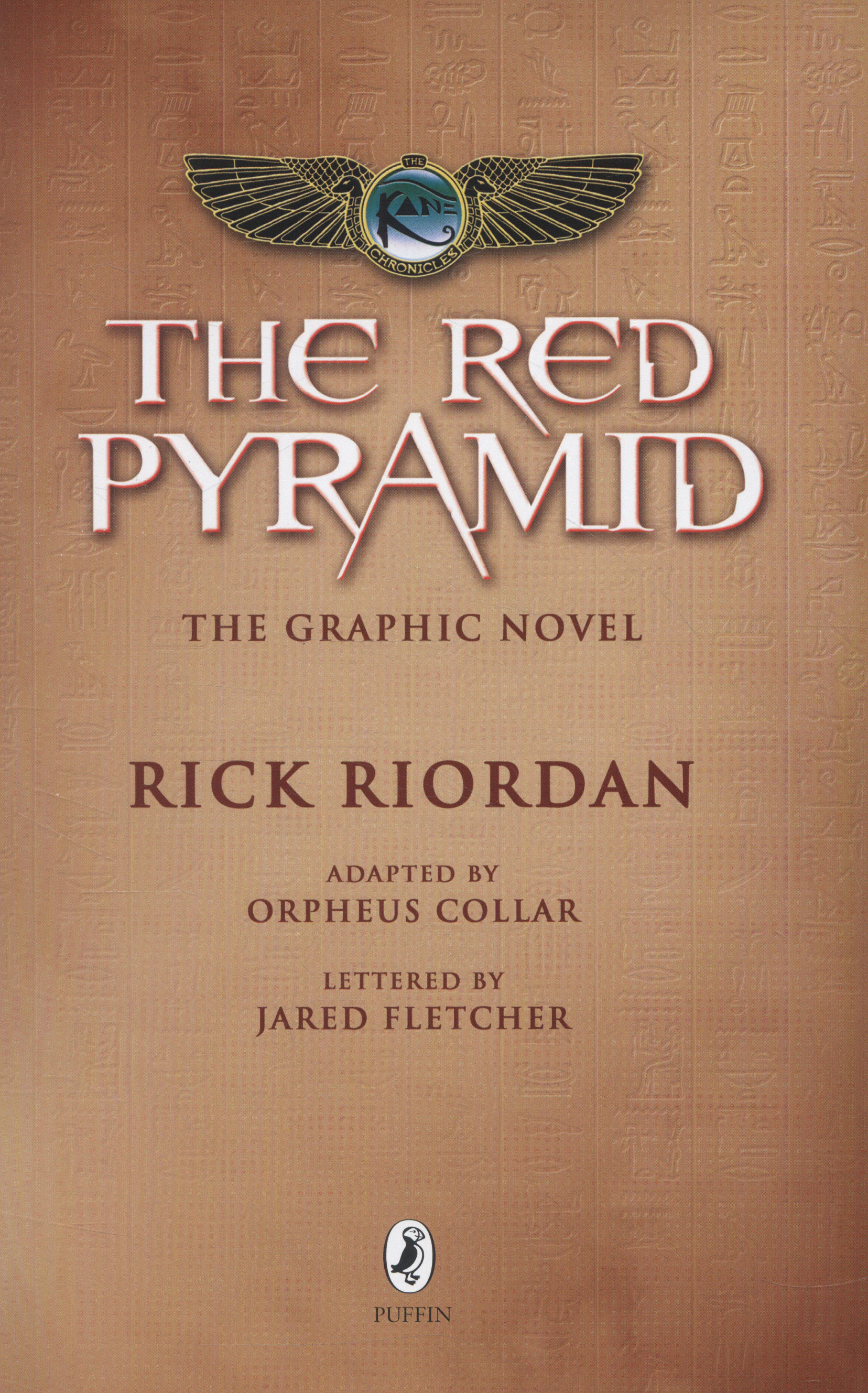 Kane Chronicles Red Pyramid Epub