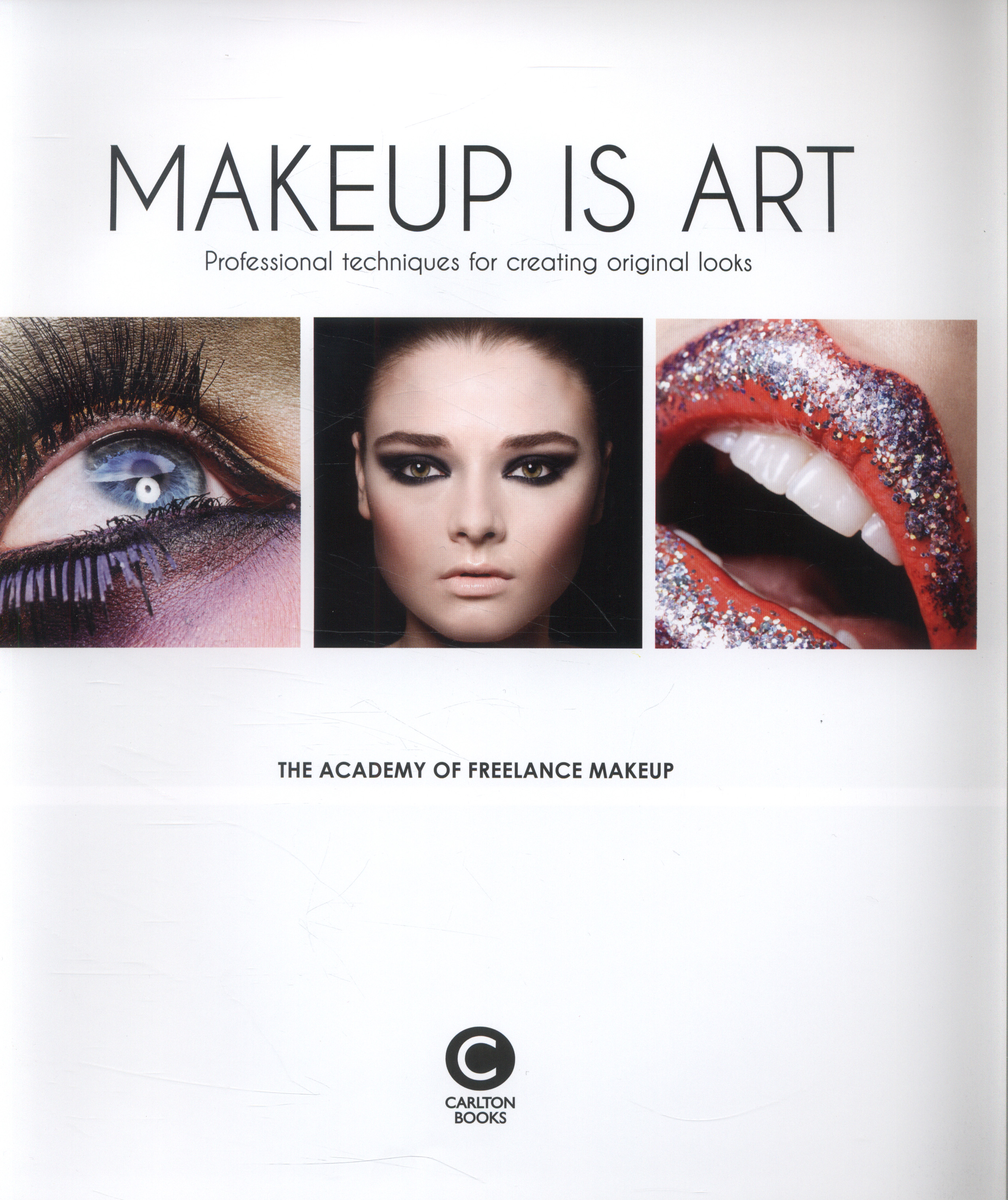 Makeup Manuals Ebook Webasto Thermo Top Z C Wiring Diagram Array Is Art Professional Techniques For Creating Original Looks Rh Brownsbfs