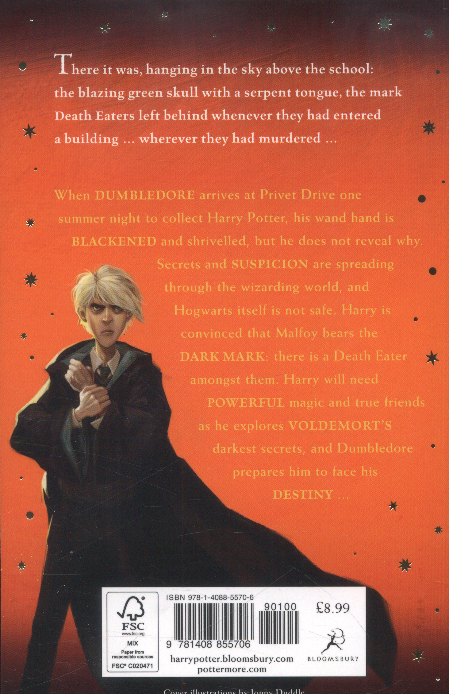 harry potter and the halfblood prince by rowling j k
