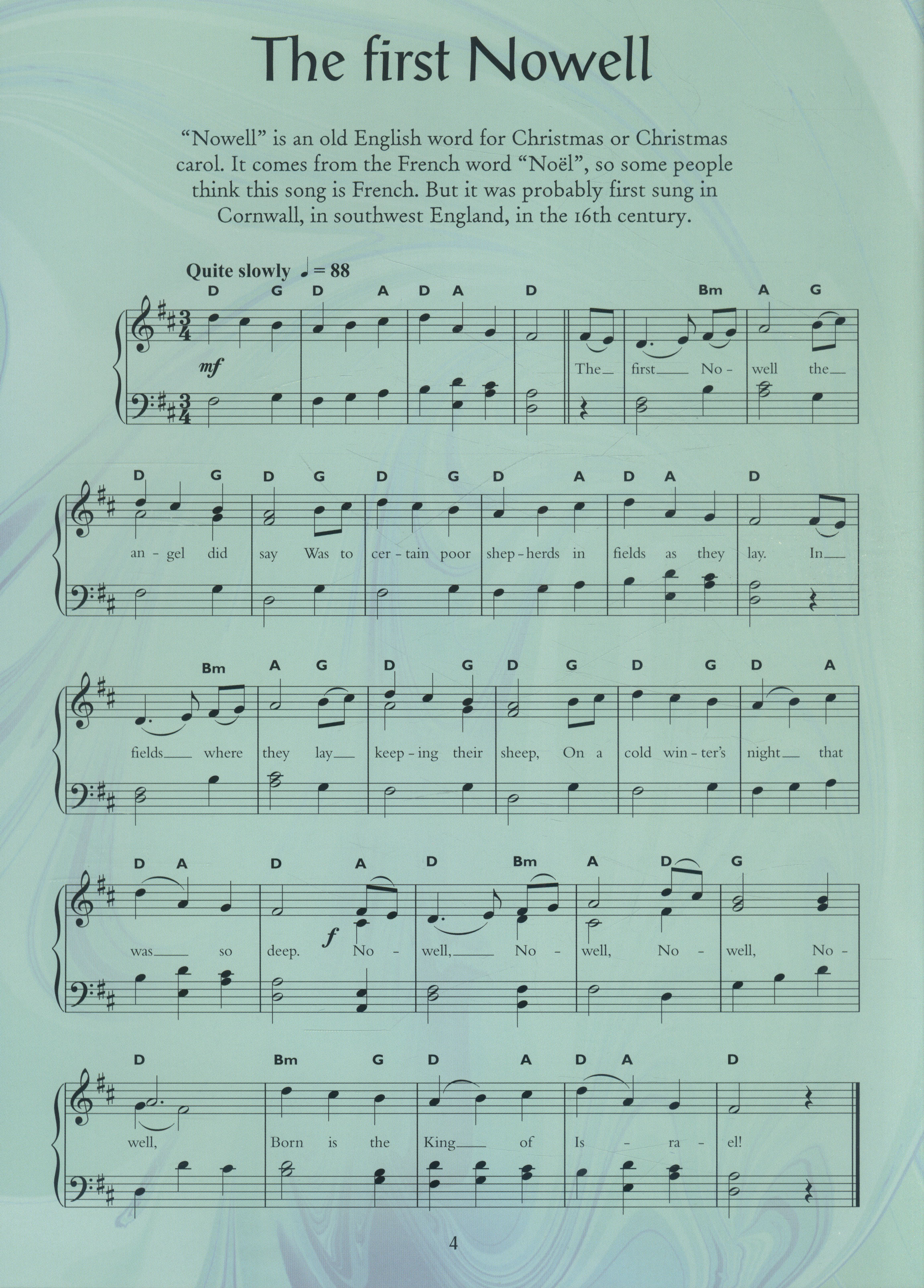 Fine Old English Christmas Carols Gallery - Merry Christmas Wishes ...