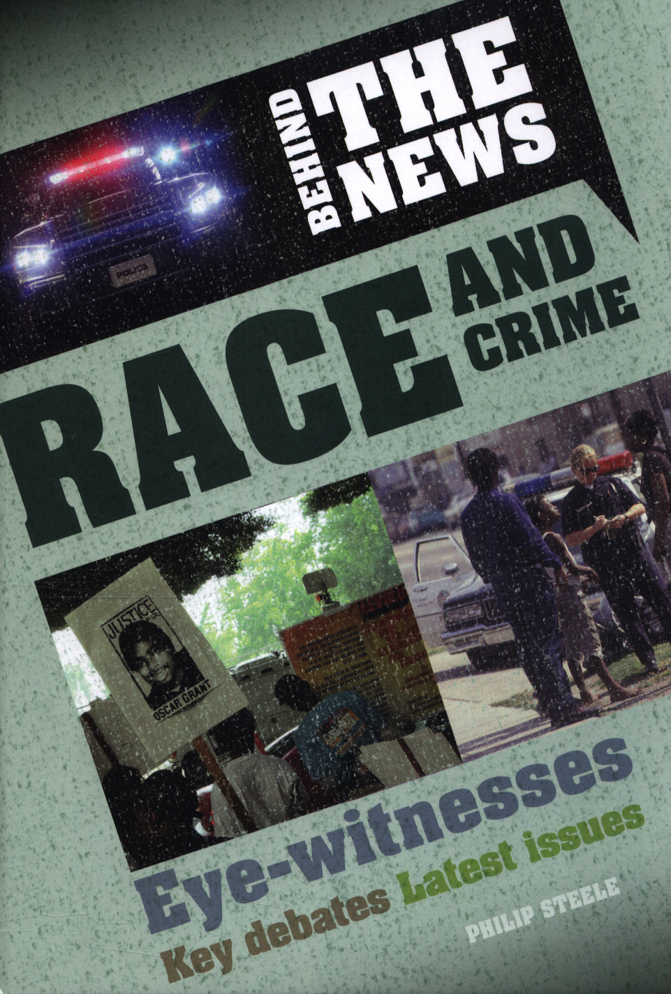 race crime Race, crime, and the law has 95 ratings and 7 reviews david said: although certain lengths of this book can be dry (especially the legal history stuff).