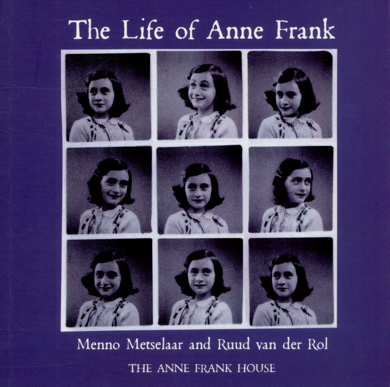 the life of anne frank The trump campaign did not immediately respond to a request for comment schloss survived auschwitz, where frank's mother died anne frank perished at the bergen-belsen concentration camp, her diary becoming a famous account of life as a jewish family in hitler's nazi germany schloss.