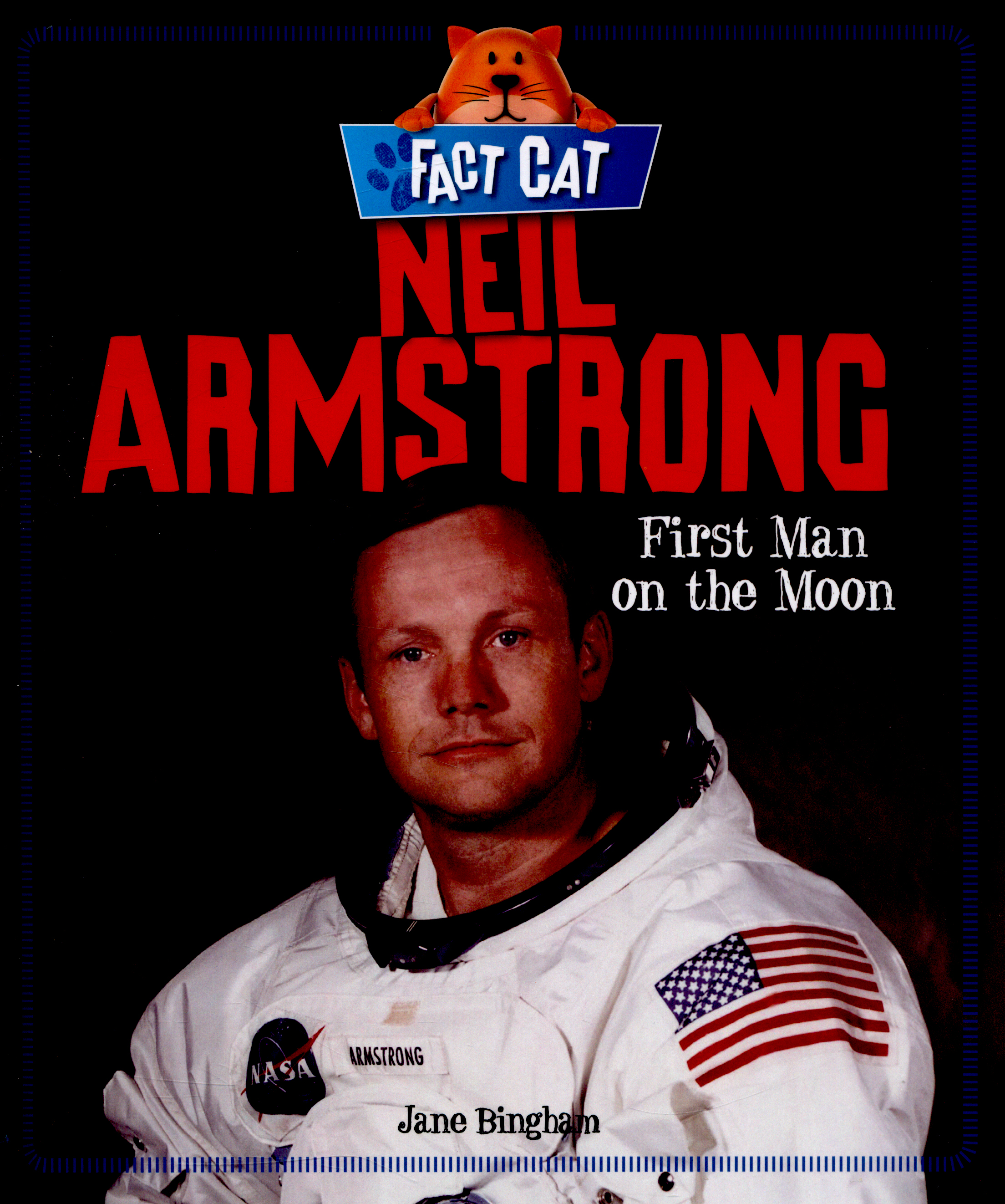 man on moon neil armstrong the book - photo #7