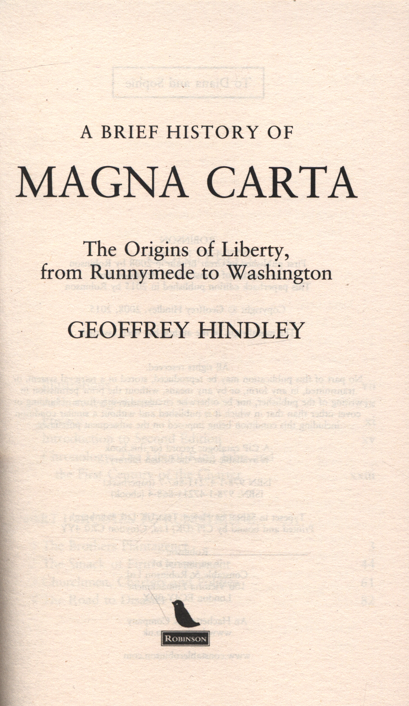 """an analysis of the magna carta and its american legacy Voices of democracy the documents review the article """"magna carta and its american legacy"""" in post by day 4 an analysis of the democratic."""