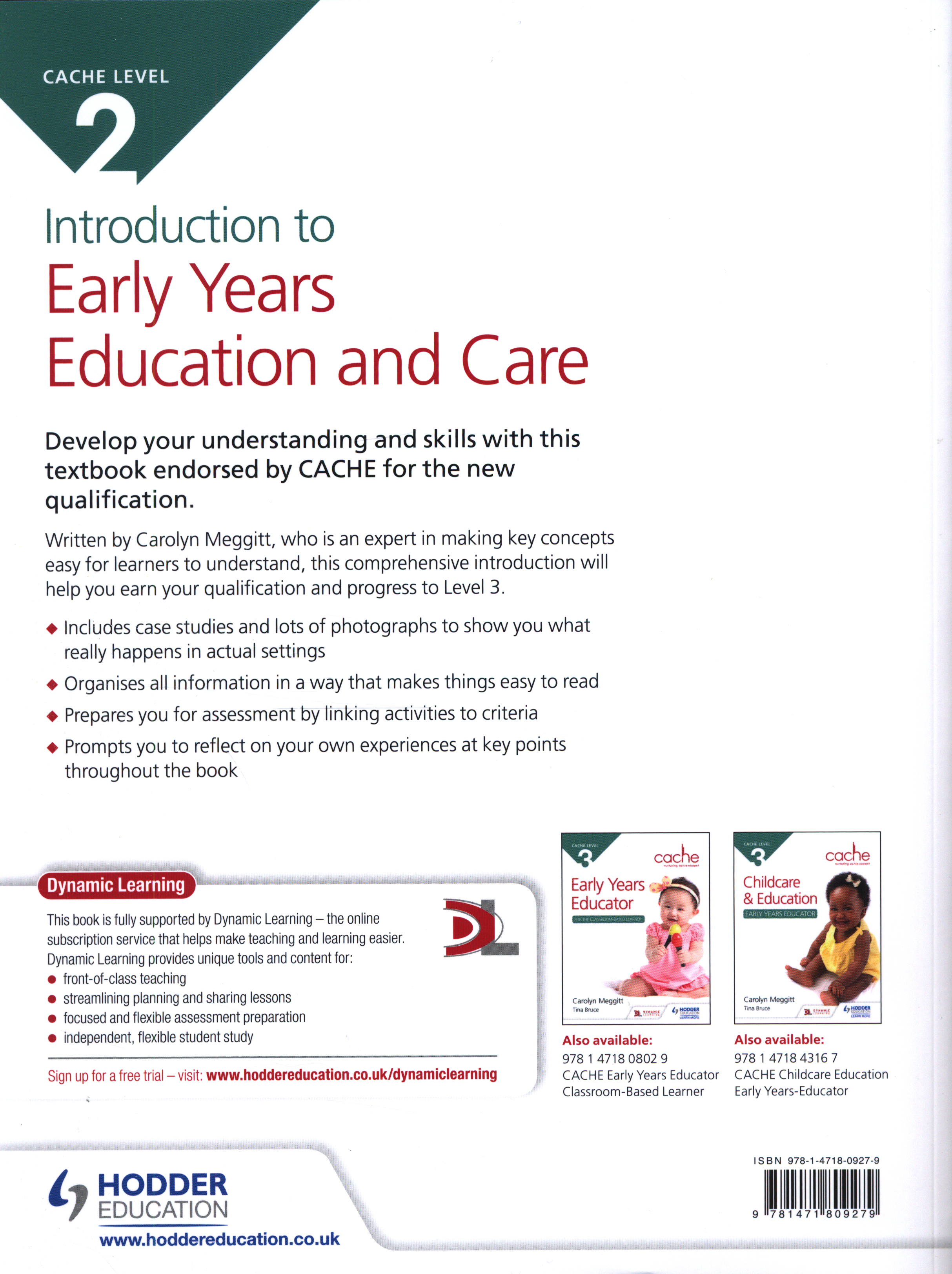 cache level 2 childcare education Ncfe cache level 2 certificate back pdf email  this course leads to cache level 3 diploma in early years education and care (early years educator) (vrq.