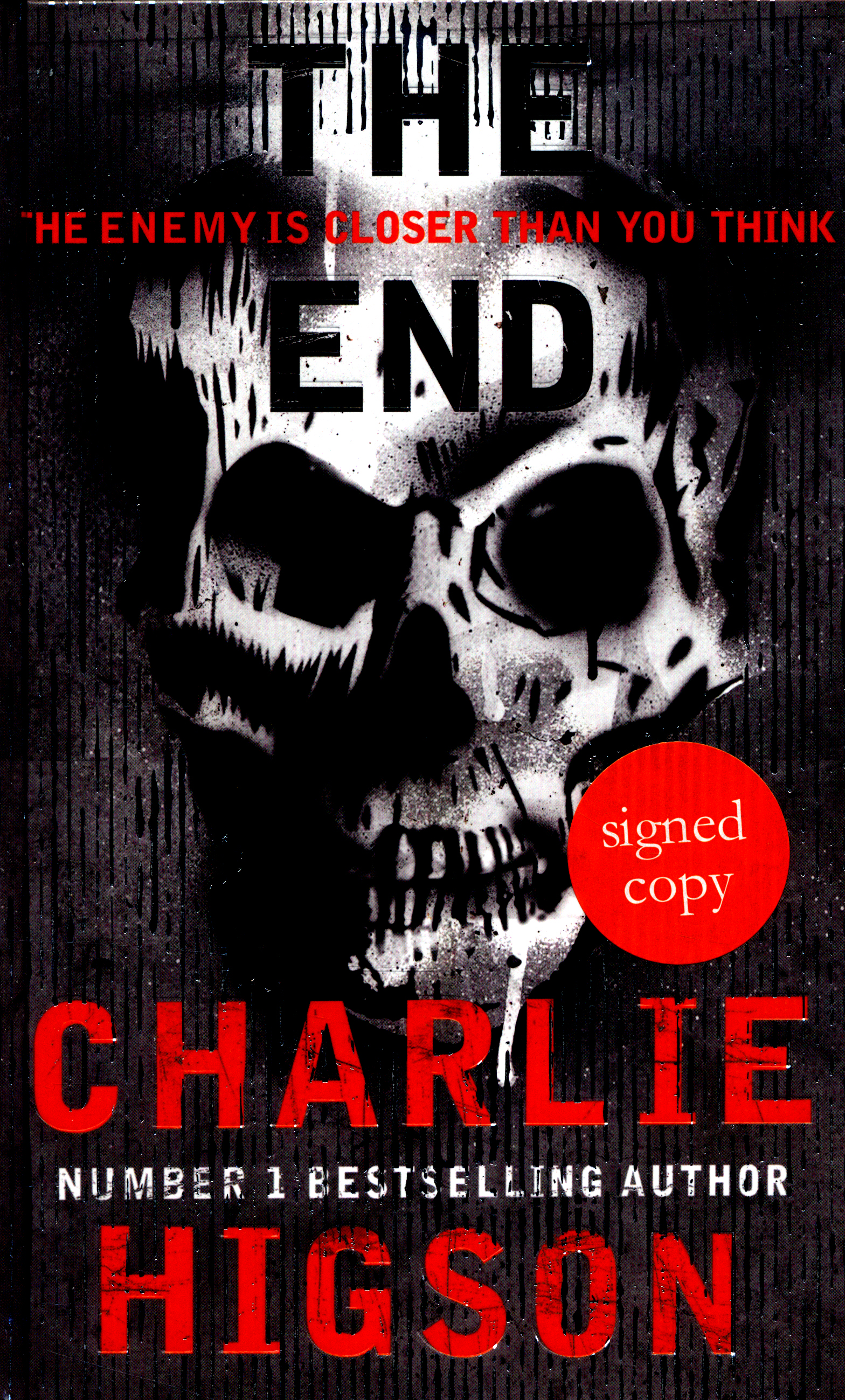 The End | Higson Charlie | download
