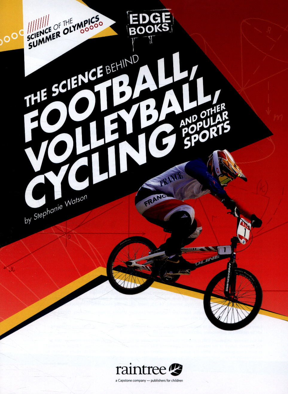 The Science Behind Football, Volleyball, Cycling And Other