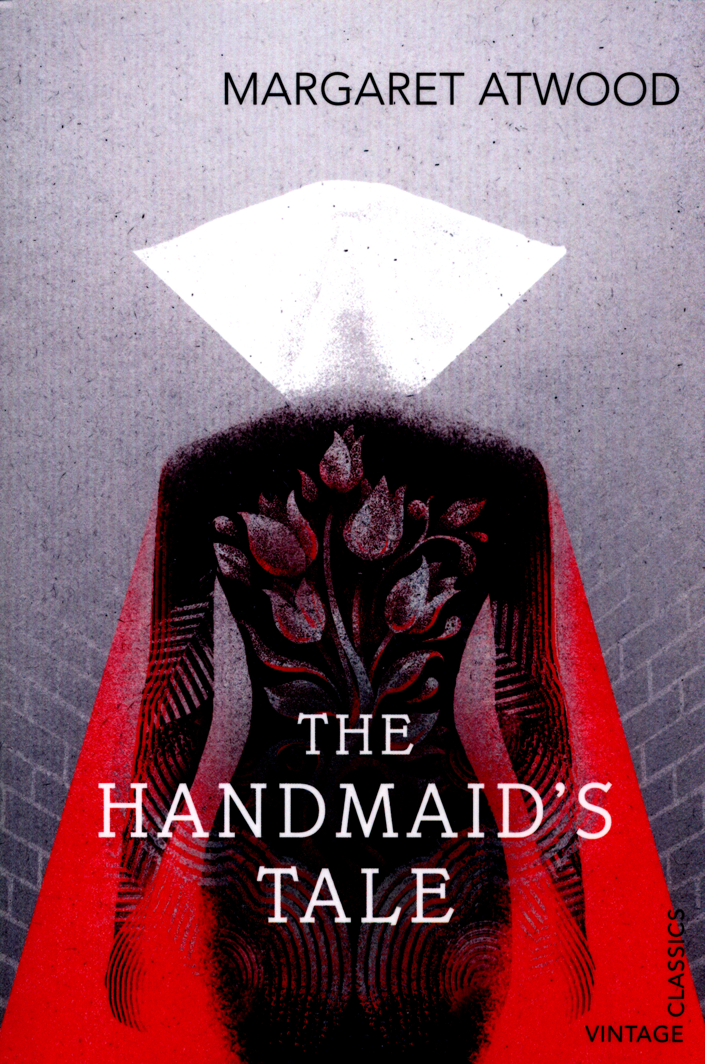 The handmaid 39 s tale by atwood margaret 9781784871444 for The atwood