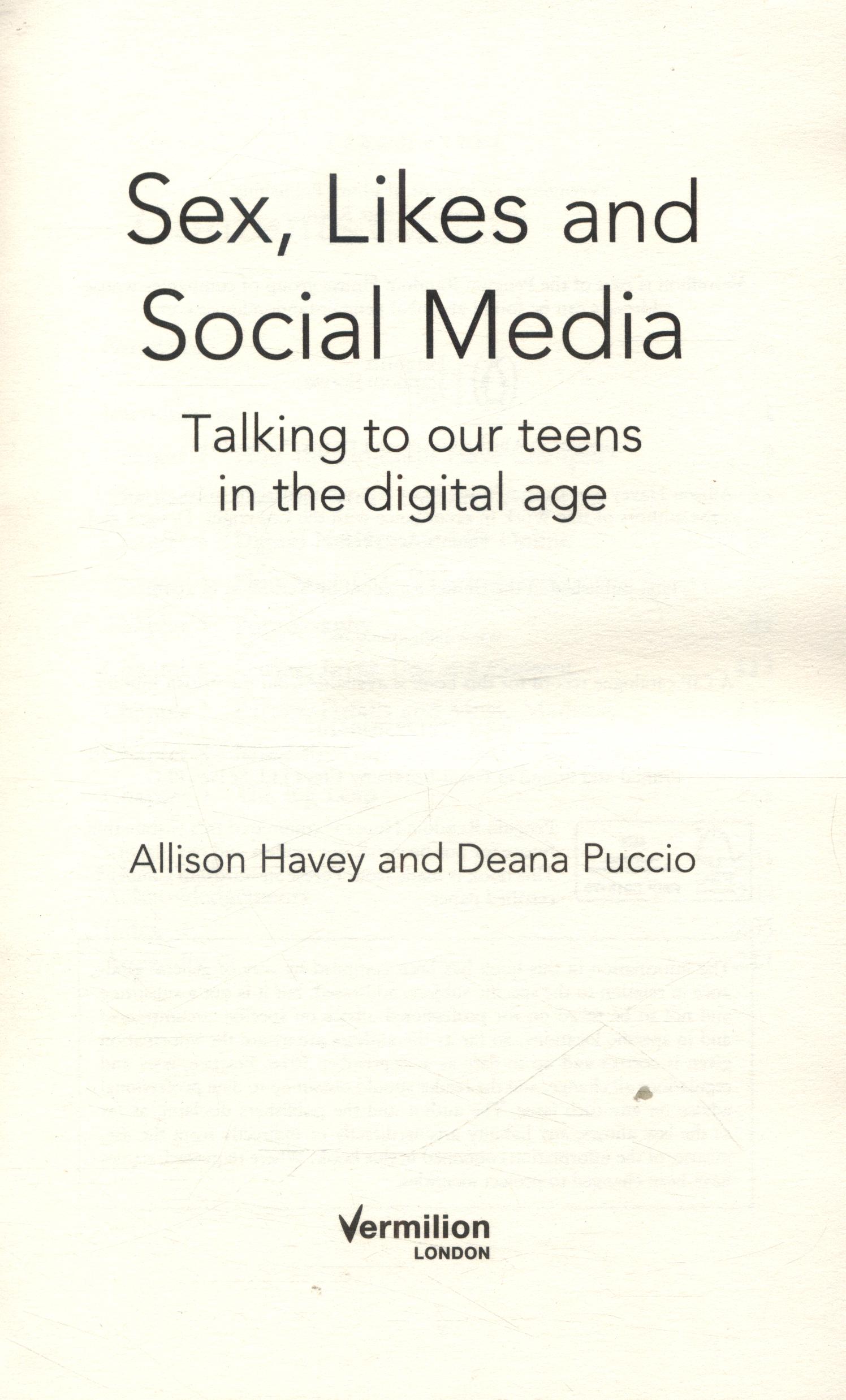 Exploring the Relationship Between Media and Adolescent