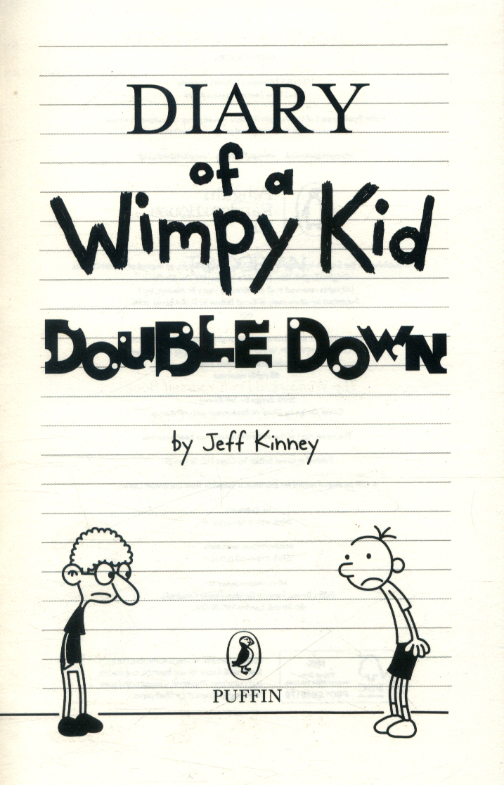 diary of a wimpy kid book essay Writing diary of a wimpy kid: dog days book summary teachers constantly ask you to write various kinds of reviews, which is even more difficult than writing an essay.