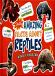 Image for Totally amazing facts about reptiles