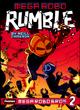 Image for Mega Robo rumble
