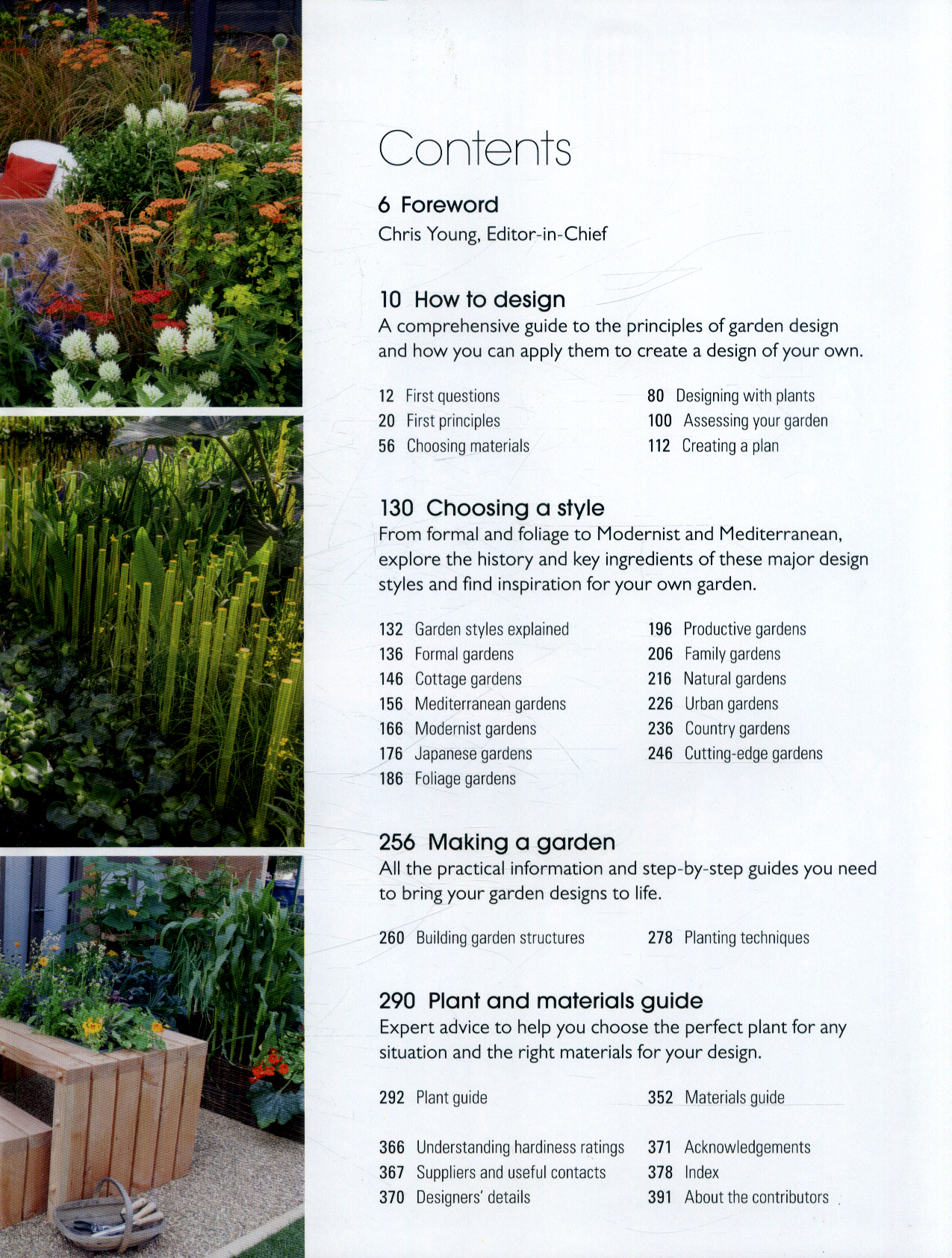 Encyclopedia Of Garden Design By DK (9780241286135