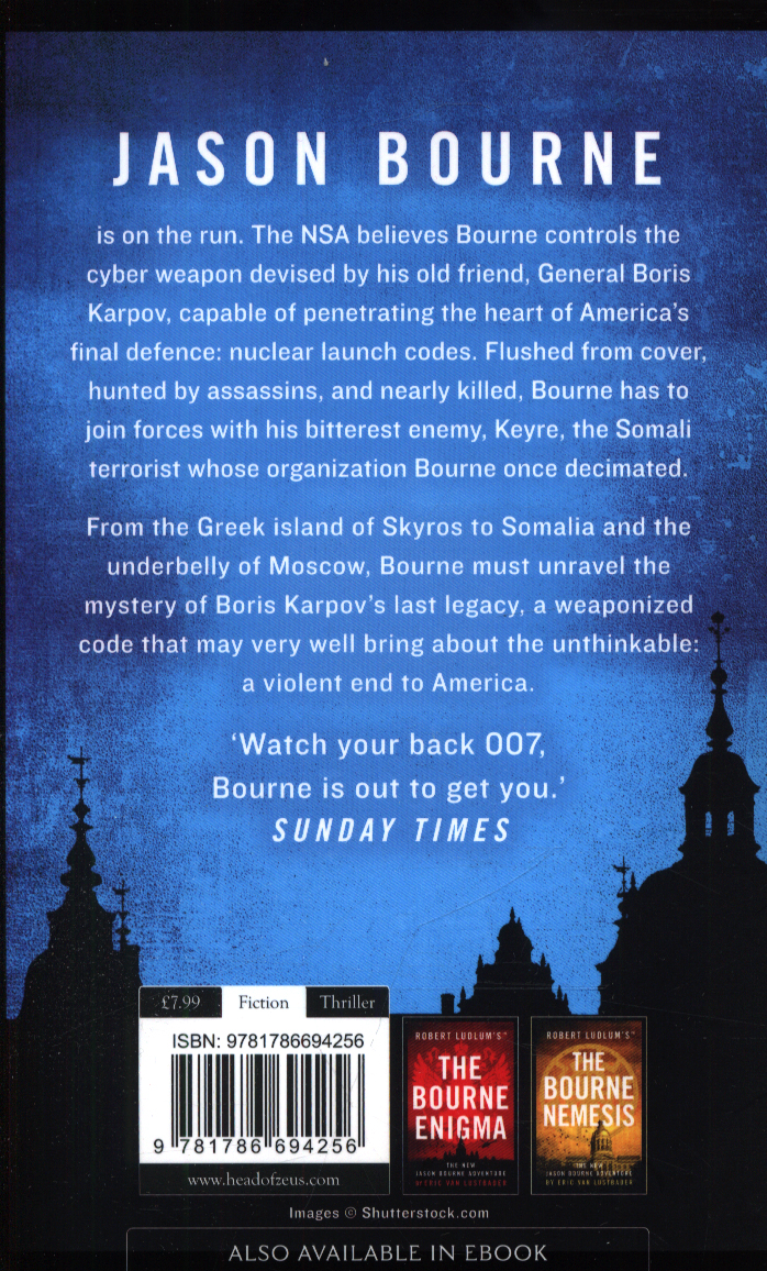 Spy series fandeluxe Images