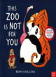 Image for This zoo is not for you