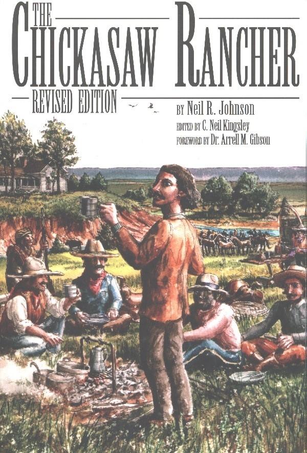 Chickasaw Rancher